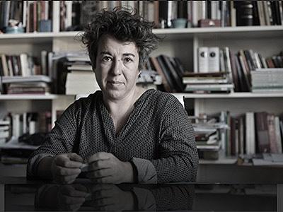 Gabriela Cabezón Cámara. Be Cult. Revista Be Cult. Escritores en vacaciones.