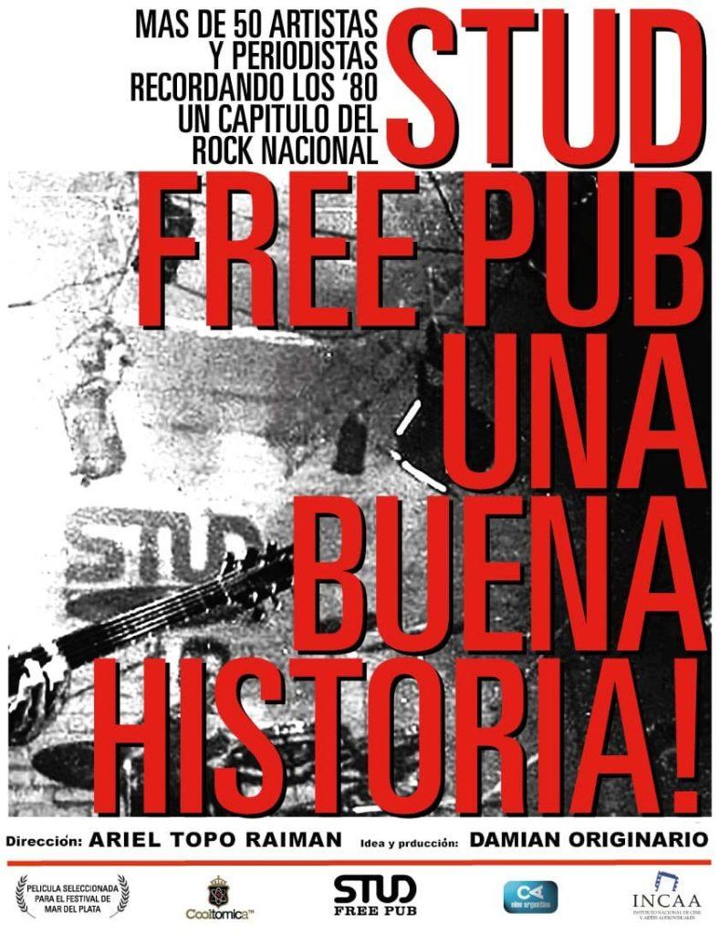 Valeria Agis. Be Cult. Revista Be Cult. Stud Free Pub: una buena historia, la feliz reconstrucción de la nostalgia.