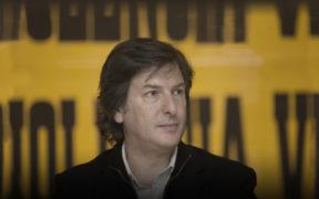 Andrés Duprat. Be Cult. Revista Be Cult.