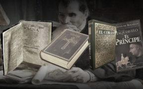 ¿Puede un libro explicar la historia que pasa ante nuestros ojos?. Be Cult. Revista Be Cult. Claribel Terré Morell. Esteban de Gori. Hinde Pomeraniec. Beatriz Rivas