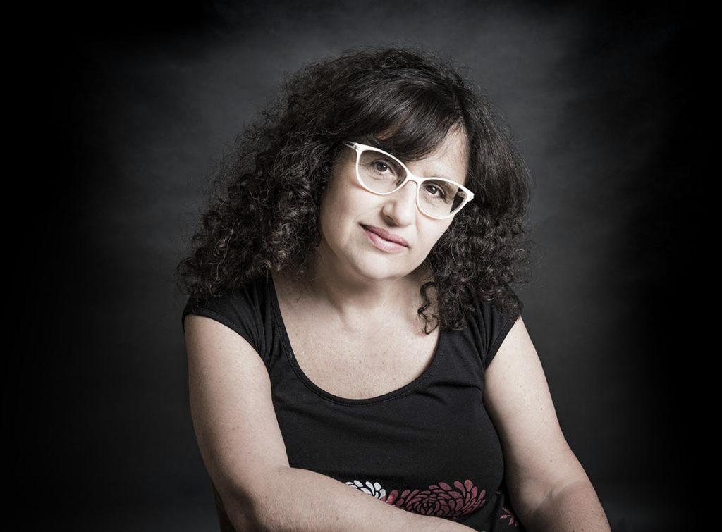 Patricia Kolesnicov. Nuevos medios - Indie. Be Cult. Revista Be Cult.