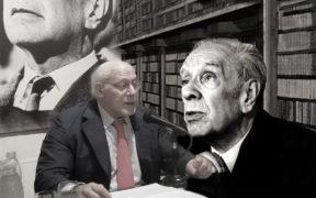 Julio Crivelli. Borges y la Biblia. Be Cult. Revista Be Cult.