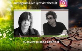 Be Cult. Revista Be Cult. Claribel Terré Morell. Esteban De Gori. Conversaciones abiertas.