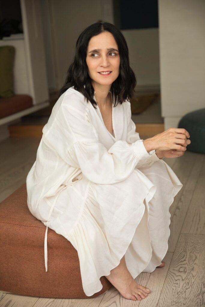Julieta Venegas entrevista Be Cult