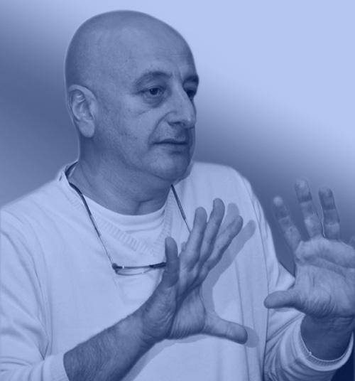 Roberto Bisogno