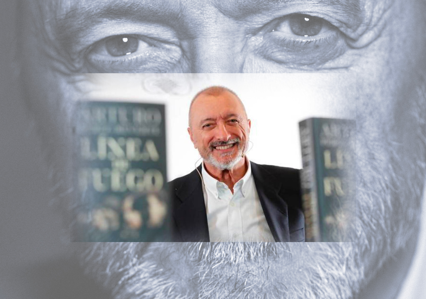 Be Cult. Revista Be Cult. Pérez Reverte
