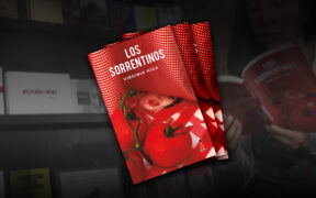 Be Cult portada libro Los Sorrentinos Virginia Higa