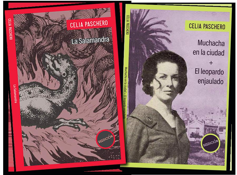 Revista Be Cult. Be Cult. Celia Paschero