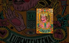 Revista Be Cult. Be Cult. Bajo Asedio. Esteban De Gori